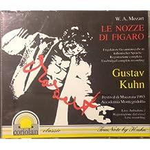 Mozart: Le Nozze di Figaro / Gustav Kuhn