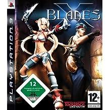 X-Blades Action Spiel + Lösungsbuch [Playstation 3]