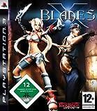 X-Blades Action Spiel