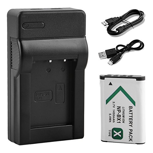 bps-np-bx1-1450mah-li-ion-rechargeable-battery-usb-rapid-charger-sony-np-bx1-camera-battery-pack-for