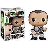 Funko Pop! Movies: Ghostbusters - Dr. Peter Venkman Action Figure, Enfants, jeu, nouveau-nés, jeux, jouets