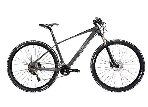 Preisvergleich Produktbild Beta 9598whistle-l Whistle Mountain Bike, Suntour Gabel mit Remote Lockout, Shimano XT 20Speed Gear und hydraulische Bremsen, 69,8cm Aluminium Felgen, groß