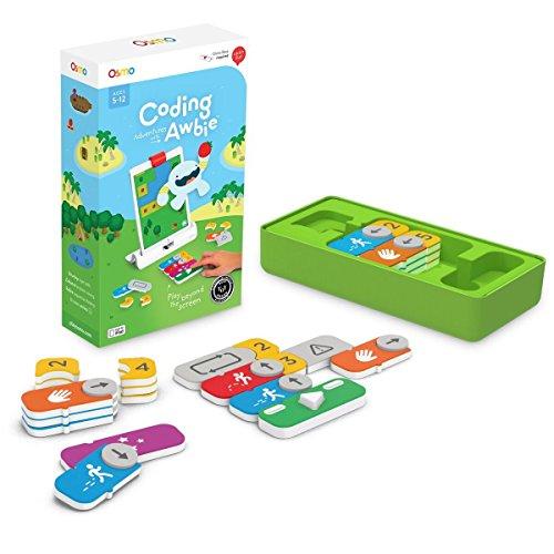 OSMO Coding Awbie Spiel (Ergänzungsspiel)