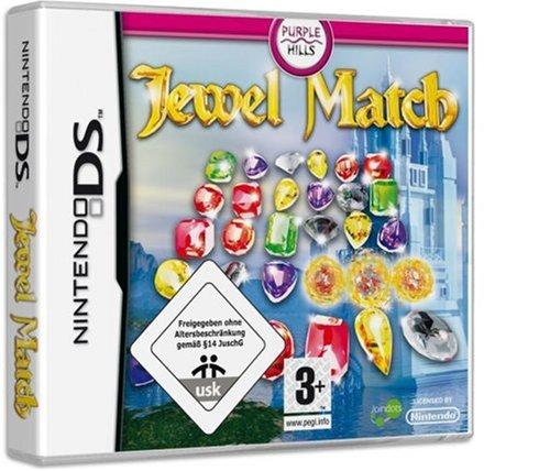 Jewel Match (S Ds-spiele)