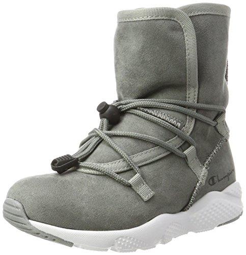 5c0146fe0bf50 Champion Baby Mädchen High Cut Shoe ARCTICK G PS Sneaker