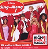 Disney'S Sing-Along/High School Musical 3