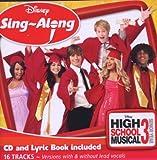 high school musical 3 sing-a-long
