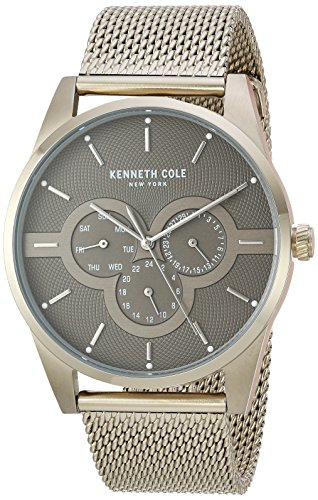 Montre - Kenneth Cole - KC15205002
