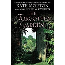 The Forgotten Garden by Kate Morton (2008-06-06)