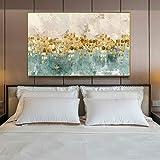 80x120 cm Moderne Ölgemälde Poster Und Druck Wandkunst Leinwand Malerei Abstrakte Geld Strand Bild Wohnzimmer Dekorative Malerei 80x120 cm Kein Rahmen PC8990