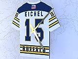 NHL Ice Hockey USA–Team Jersey Uhr–Jeder Name und jede Zahl–Sie wählen., Buffalo Sabres NHL Jersey