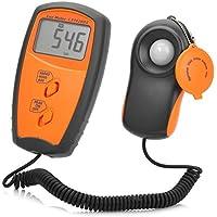 Mesureur Lux 4000Lux Luxómetro Digital Lux medición electrónico de luz lx1020bs