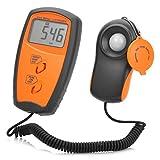 Mesureur lux 4000 Lux luxmètre numérique Lux mesure électronique de lumière LX1020BS