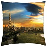 This Soft custom pillowcase is made of durable stuffs.50% cotton & 50% polyester. Machine washable.Design your own style pillowcase and show your personality, just contact us now and send us the picture you love!