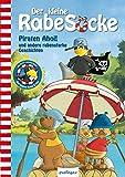 Der kleine Rabe Socke: Piraten Ahoi! und andere rabenstarke Geschichten, Das Buch zur TV-Serie