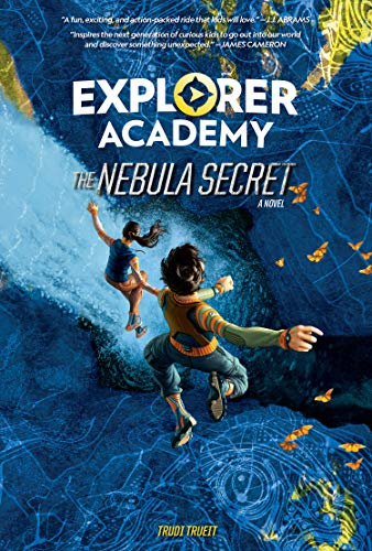 Explorer Academy: The Nebula Secret (National Geographic Kids Halloween)