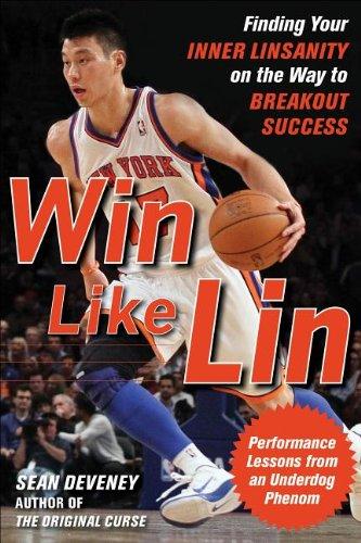 Win Like Lin por Sean Deveney