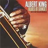 Blues at Sunset