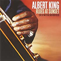 Blues at Sunset [Import anglais]