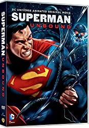 Superman Unbound [Dvd] [2013]