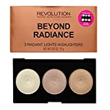 Makeup Revolution Palette Di Illuminanti Beyond Radiance