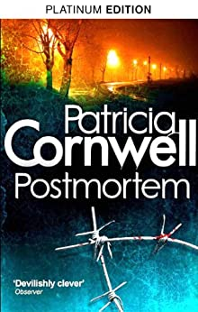 Postmortem: Scarpetta 1 (The Scarpetta Series) (English Edition)
