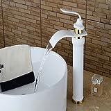 Sunny principales | européen classique machine à laver robinet robinet antique en cuivre robinet Accessoires de plomberie