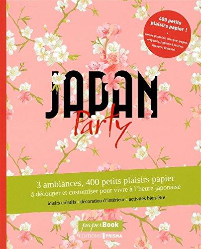 Japan party par Collectif