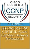 #9: BECOME A CCNP CERTIFIED (Cisco Certified Network Professional)
