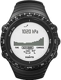 Suunto, CORE, Unisex Outdoor-Uhr für alle Höhenlagen, Wasserfest (30 m), Höhenmesser, Barometer, Wetterfunktionen