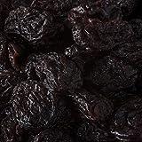 Weinbeeren Trockenfrüchte, 1 kg Vorteilspack, 1.Sorte, Jumbos, ohne Schwefel und ohne Zuckerzusatz - Bremer Gewürzhandel