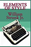 Elements of Style (English Edition)