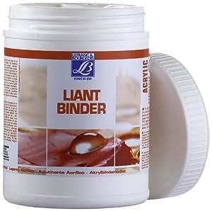 Lefranc Bourgeois 235205 Liant Binder Acrylique 500 ml