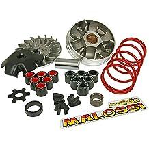 variomatik Malossi overrange – Yamaha Jog RR 50 Lc ...