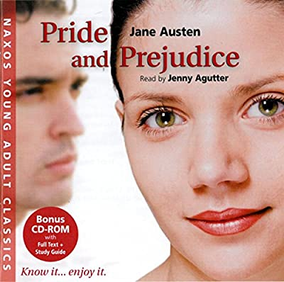 Pride and Prejudice - includes audiobook, study guide and full text