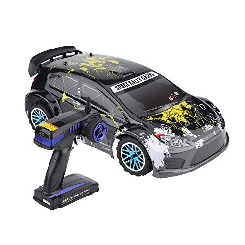 to, Fernbedienung Modell 4WD Gas Power 18CXP Motor Rally Renn RC Cross Country Auto ()