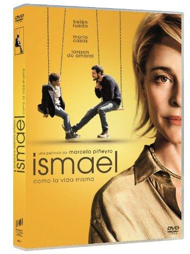 Ismael (Import Dvd) (2014) Mario Casas; Belén Rueda; Sergi López; Marcelo Piñeyro