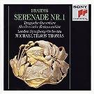 Brahms: Serenade No. 1 in D Major