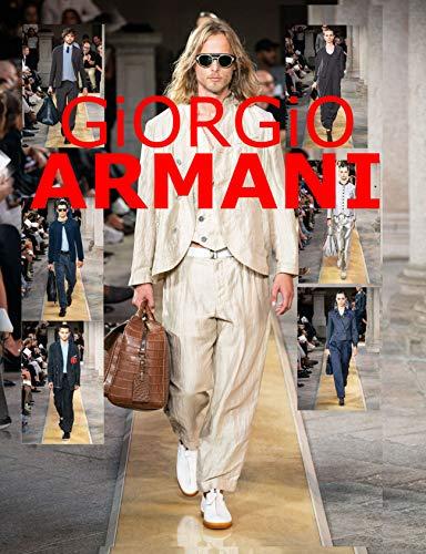 Giorgio Armani (English Edition)