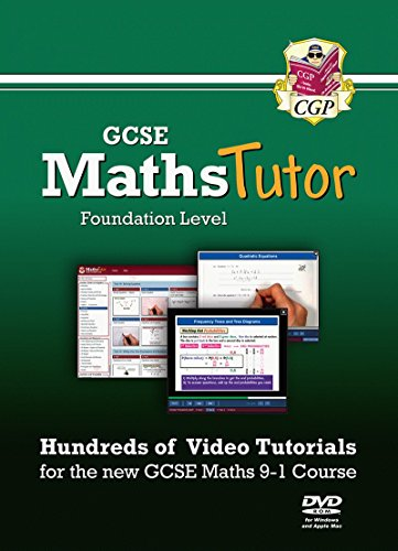 MathsTutor: GCSE Maths Video Tut...