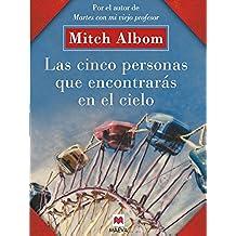 Las cinco personas que encontrarás en el cielo (Mitch Albom)