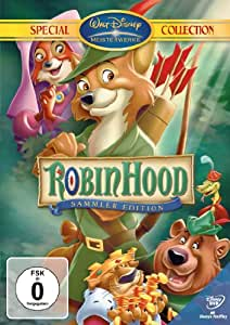 Robin Hood (Special Collection)
