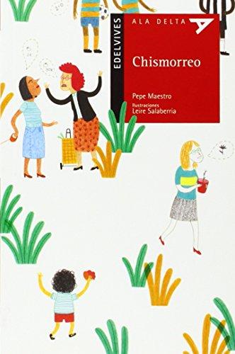 Chismorreo / Gossip (Ala Delta Rojo / Hang Gliding: Red Series) por Pepe Maestro