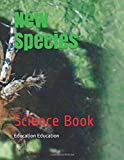 New Species: Science Book (N01, Band 1)