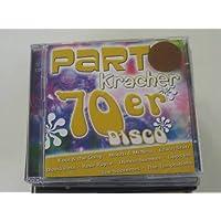 Party Kracher - 70er Disco