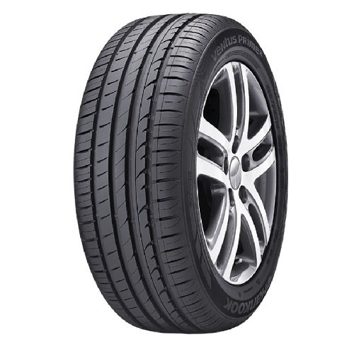 Reifen 2255016 (Hankook Ventus Prime 2 K115 - 225/50/R16 92V - B/B/70 - Sommerreifen)