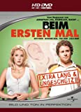 Beim ersten Mal [HD DVD] - Jonah Hill, Leslie Mann, Katherine Heigl, Paul Rudd, Brianna Brown