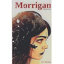 Morrigan: a dissent story