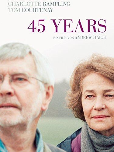 45 Years [dt./OV] (45)