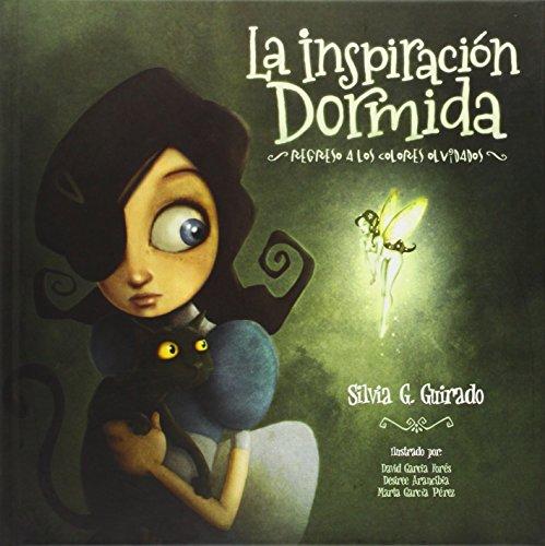 La inspiración dormida: Regreso a los colores olvidados par SILVIA RODRIGUEZ GUIRADO